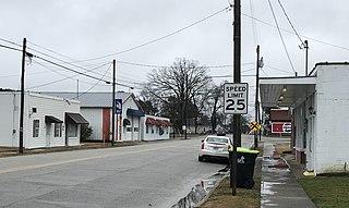 Micro, North Carolina Town in North Carolina, United States