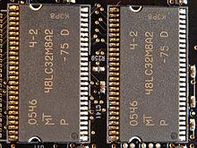 Synchronous dynamic random-access memory - Wikipedia