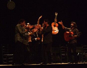 Miguel Poveda - Sin Frontera 2
