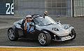 Mike Parisy au volant d'une SECMA F16 ! Circuit Paul Armagnac, Nogaro le 14 mars 2014. Image Picture Photo (13162822245).jpg
