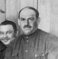 Mikhail Lashevich attending the 8th Party Congress in 1919 (3).jpg