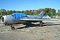 Mikoyan MiG-19S Farmer-C 0412 (8140018398).jpg