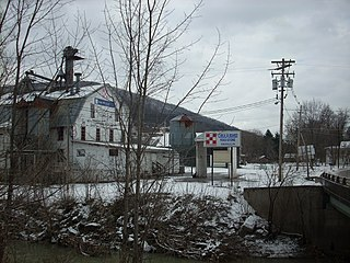 Knoxville, Pennsylvania Borough in Pennsylvania, United States