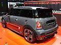 Mini Cooper GP (concept) on MIAS 2012 (rear view).JPG