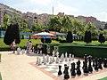 Miniaturk in Istanbul, Turkey - The Maquette park Miniatürk (9895273793).jpg
