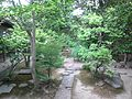 Minomushi-an, Alias Sachû-an - Garden.jpg