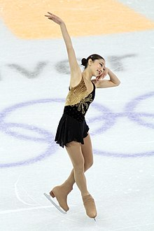 Nagasu Performs During Her Short Program To The Pirates Of The Caribbean At The  Winter Olympics