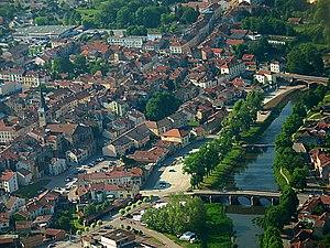 Mirecourt - Image: Mirecourt 2004 05 19 112