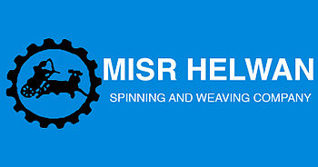 The Misr Helwan Spinning and Weaving Company logo