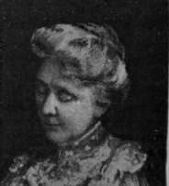 Jessie Ackermann - Image: Miss Jessie Ackermann