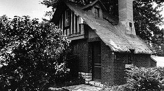 Principia College - Mistake House