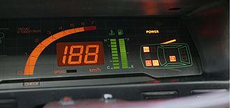 Mitsubishi Tredia - Image: Mitsubishi Cordia 001