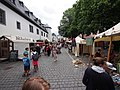Mittelaltermarkt in Boppard 15 & 16 Juni 2019 foto 22.JPG