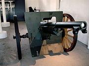 Model1897 75mm gun 1