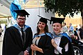 Modern Languages Graduation 15th July (9299196307).jpg