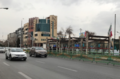 Modern Tohid Intersection in Isfahan.png