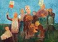 Modersohn-Becker, Bambini con le lanterne.jpg