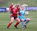 Mollie Rouse Lewes FC Women 2 London City 3 14 02 2021-209 (50944206146).jpg