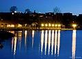 Molo spacerowe i Amfiteatr na Jeziorze Sępoleńskim 07.jpg
