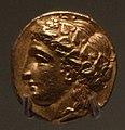 Moneta di lampsaco, 350-330 ac ca, inv. 695.jpg