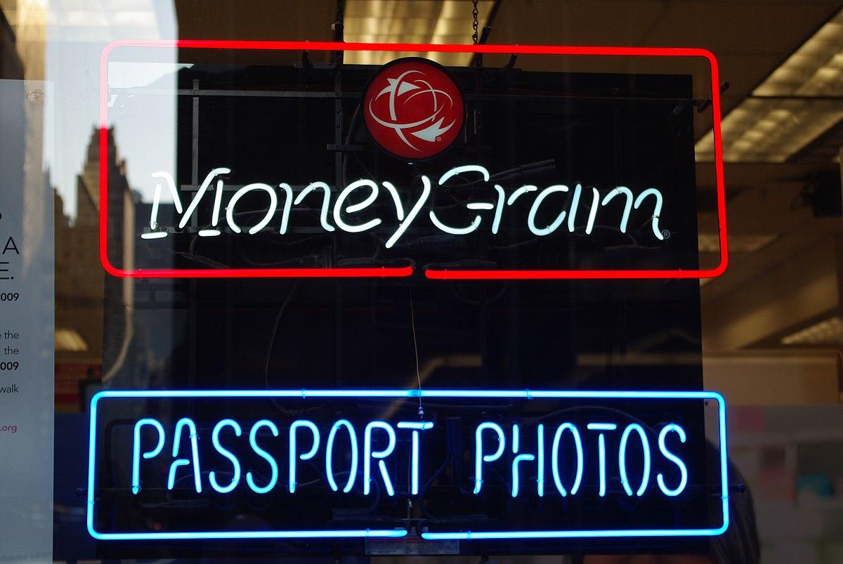 Moneygram Deutschland