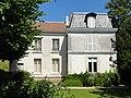 Montmorency (95), musée Jean-Jacques Rousseau.JPG