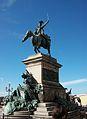 Monument a Víctor Manuel II de Venècia.JPG