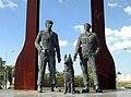 Monumento de Dos Hermanas a la Guardia Civil 02.jpg