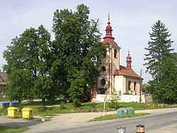 Morina CZ St Stanislas church 01.JPG
