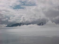 Morning Fog Banks on the Gulf of Alaska.jpg