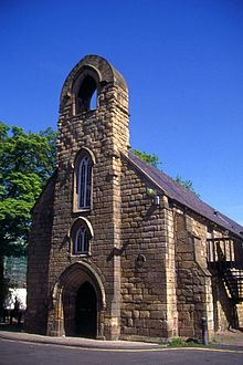 Morpeth Town Hall Virtual Tour