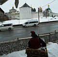 Moscou Sergiyev Posad, Lavra entrance - (1).jpg