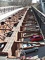 Moscow, Dmitrovskoe Highway, old Little Ring railway bridge (18).jpg