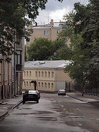 Moscow, M Zlatoustinsky 5 Aug 2009 01.JPG