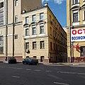 Moscow, Sadovnicheskaya 9 May 2009 02.JPG