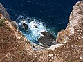 Most south and west point of Lefkada island, near Apollo temple, pic4.JPG