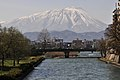 Mount Iwate and Kitakami River (5626928466).jpg