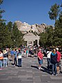 Mount Rushmore - Crowds congregate.jpg