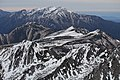 Mount Yakushi and Goshikigahara from Mount Tate.jpg