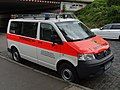 Mountain rescue service's vehicle Area Saxony 2013.jpg