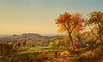 Mounts Adam and Eve 1872 Jasper Francis Cropsey.jpeg