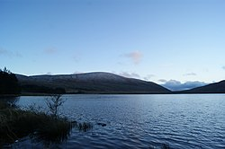 Mourne mountains spelga reservoir.jpg