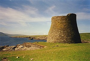 Northern Isles - The Iron Age Broch of Mousa