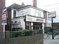 Mowchak Restaurant, Drayton - geograph.org.uk - 714153.jpg