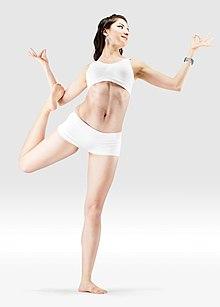 220px Mr yoga lord of dance prep yoga asanas Liste des exercices et position à pratiquer