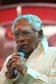 M. S. Viswanathan Indian actor-musician