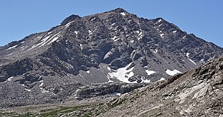 Mount Keith