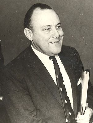 New Zealand National Party - Sir Robert Muldoon, Prime Minister 1975–1984
