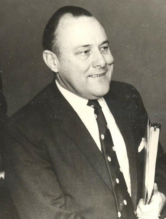 Muldoon 26 June 1969