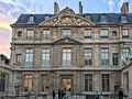 Musée Picasso, Paris 1 November 2014.jpg